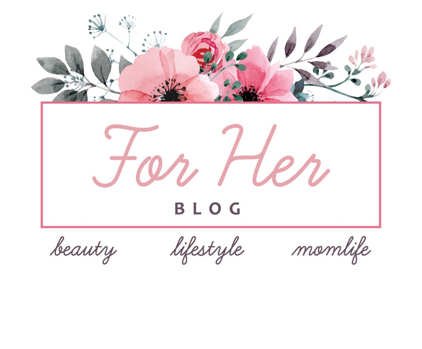 For Her blog