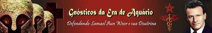Gnose Samael Gnosis Gnósticos - Gnósticos da Era de Aquário