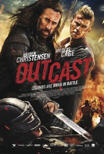 Outcast - BRRip Download Hollywood to Hindi Dubbed
