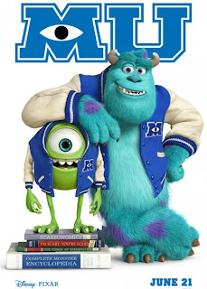 Monsters, Inc. – Sevimli Canavarlar filmini izle