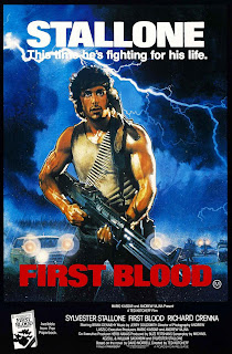 Acorralado (Rambo) (1982) - Latino