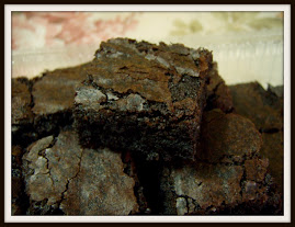 Fudge Brownies (RM40)