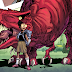 A Friendship 65 Million Years In The Making In Moon Girl And Devil Dinosaur #1!