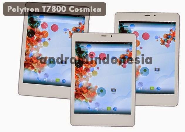 Tablet Polytron Cosmica T7800