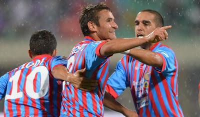 Video Gol Serie A 3 settembre