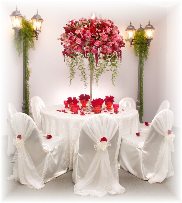 Brilliant Wedding Flower Decorations 617 x 687 · 88 kB · jpeg