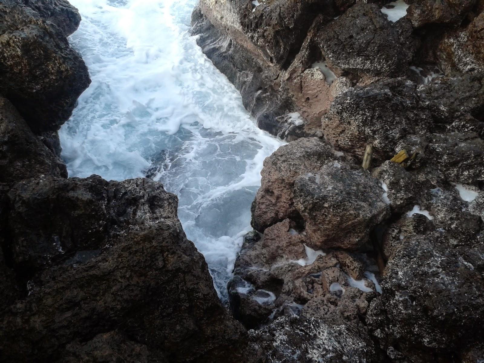 Goa Jepang, Ujung Batulawang, Karimunjawa