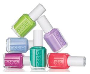 Essie, nueva colección Verano 2013
