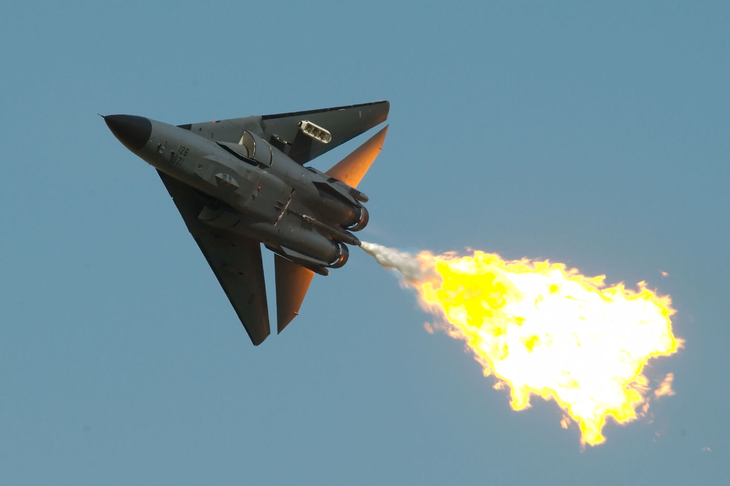 F-111 Aardvark - This Aint News