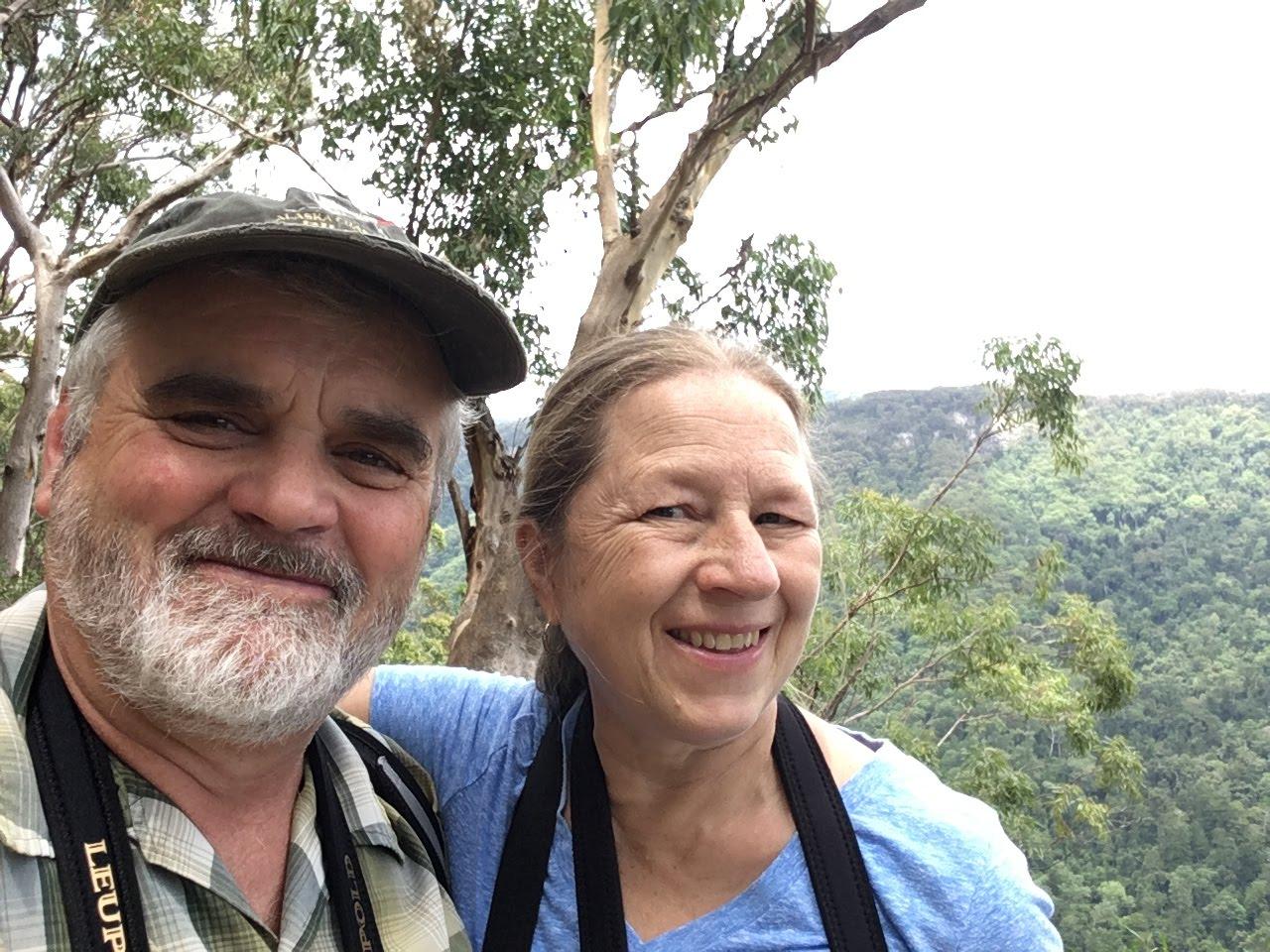 Steve & Debbie Hemenway