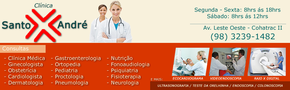 Clinica Santo André