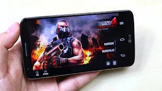 ponsel LG G2 D 802 android Terbaik Untuk Game HD Terbaru