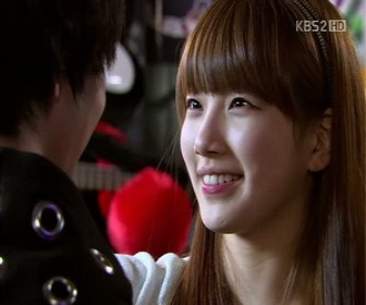 Korean Drama Dream High Ep 16 Eng Sub