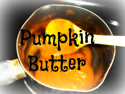 Pumpkin Butter by Custom Taste