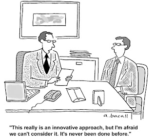 Office funny conversation cartoon