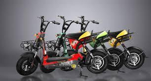 Xe đạp điện quận 2