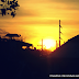 AleiaShots # 11: Setting Sun