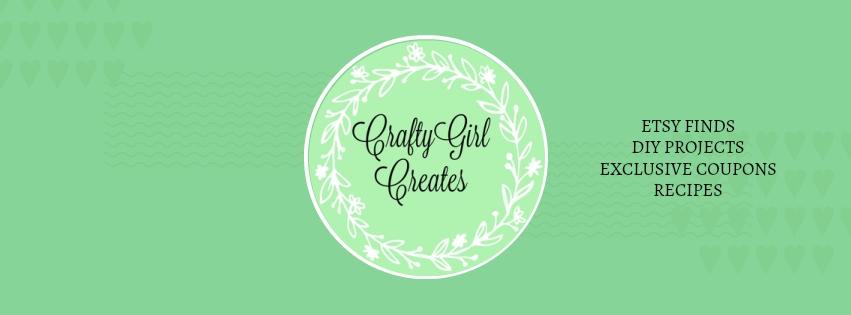 CraftyGirl Creates