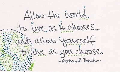 Richard Bach Quotes Love