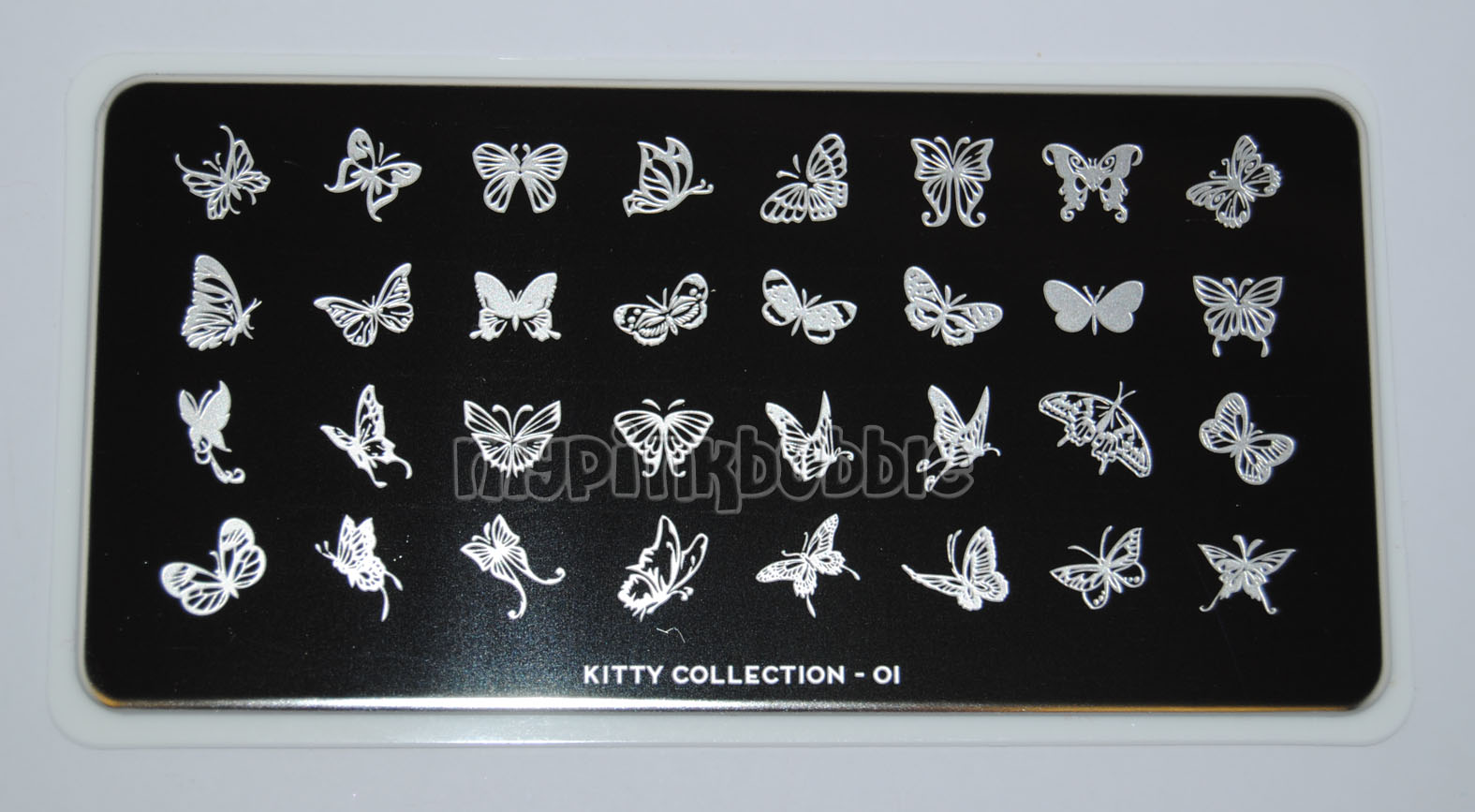 Moyou kitty collection 01