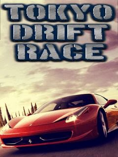 Tokyo drift race,download free games for touchscreen mobiles