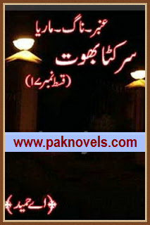 Sarkata Bhoot  by A Hameed