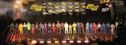 Eligible #NASCAR Drivers and Format Announced for 2016 Sprint Unlimited at Daytona