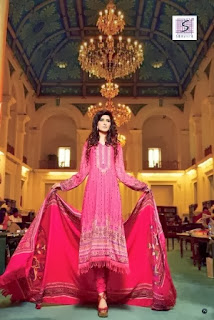 Shaista Luxury Winter Collection