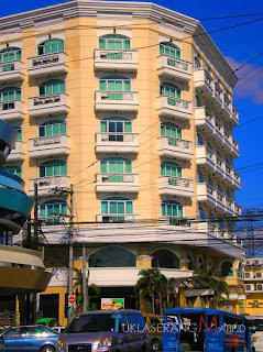 Grand Dame Hotel, Iloilo City, Visayas, Philippines, travel blog, Paradise, budget travel, Davao City, Mindanao