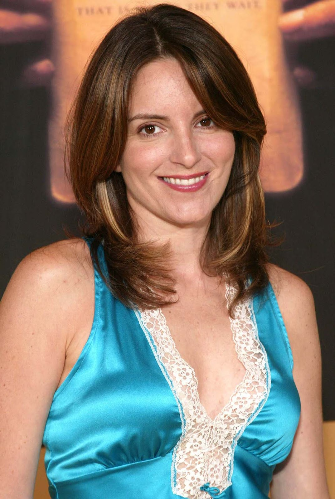 Celebrity Hairstyles Tina Fey Hairstyle Preview