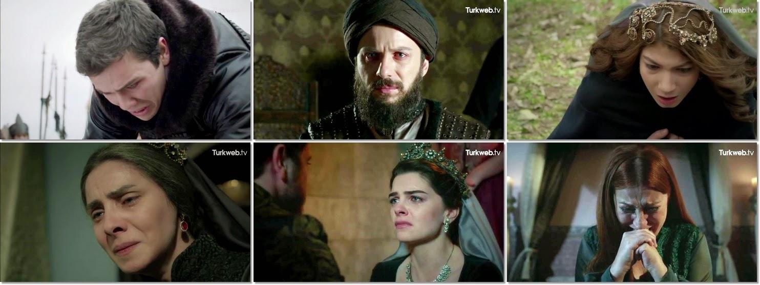 Suleyman Magnificul episodul 135 rezumat