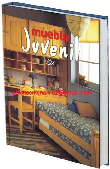 Libros dvds cd roms enciclopedias educaci n preescolar - Mueble juvenil diseno ...