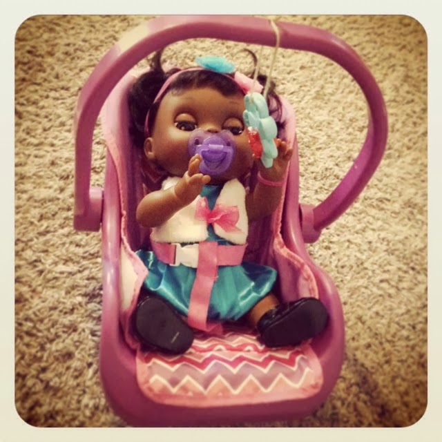 Fun with Baby Alive: Top 5 Baby Doll Accessories for Baby Alive Real ...