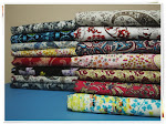 Variety of Quality Cottons