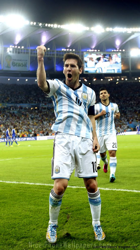Lionel Messi iPhone 66 plus wallpaper and background