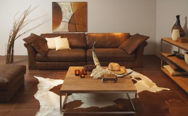 La d coration africaine - Decoration chambre style afrique ...