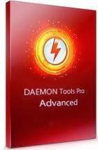 Daemon Tools Pro Advanced 5.2 Serial Key