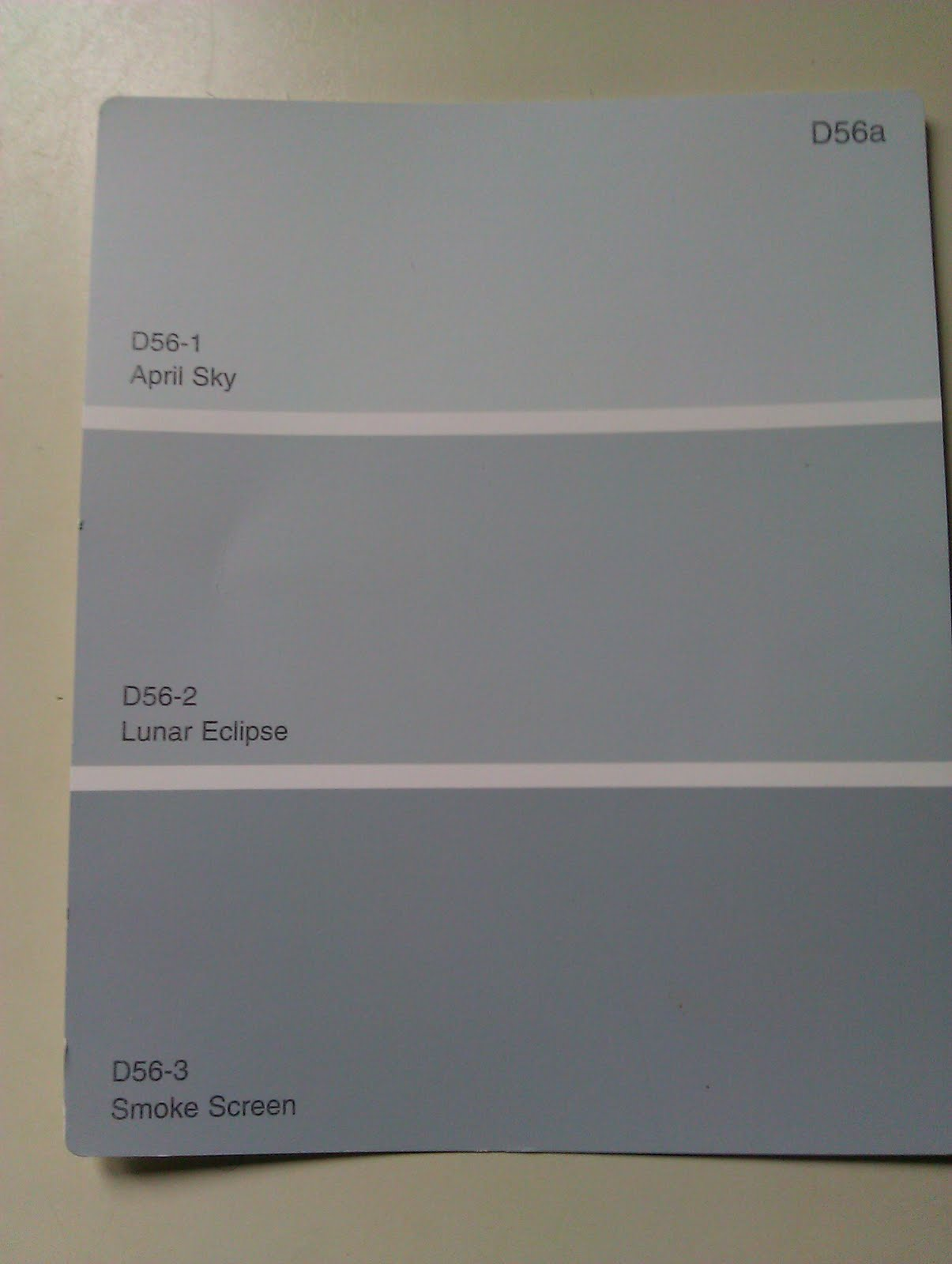 Blue Grey Wall Paint Color 1205 x 1600