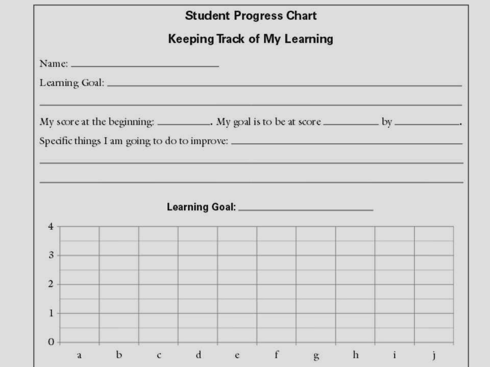 Platte River Elementary Knights Tracking Student Progress