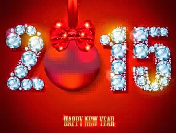 Gambar DP BBM Lucu Natal dan Tahun Baru 2015