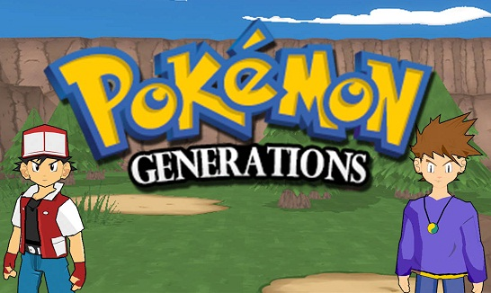 Pokemon Generations Download