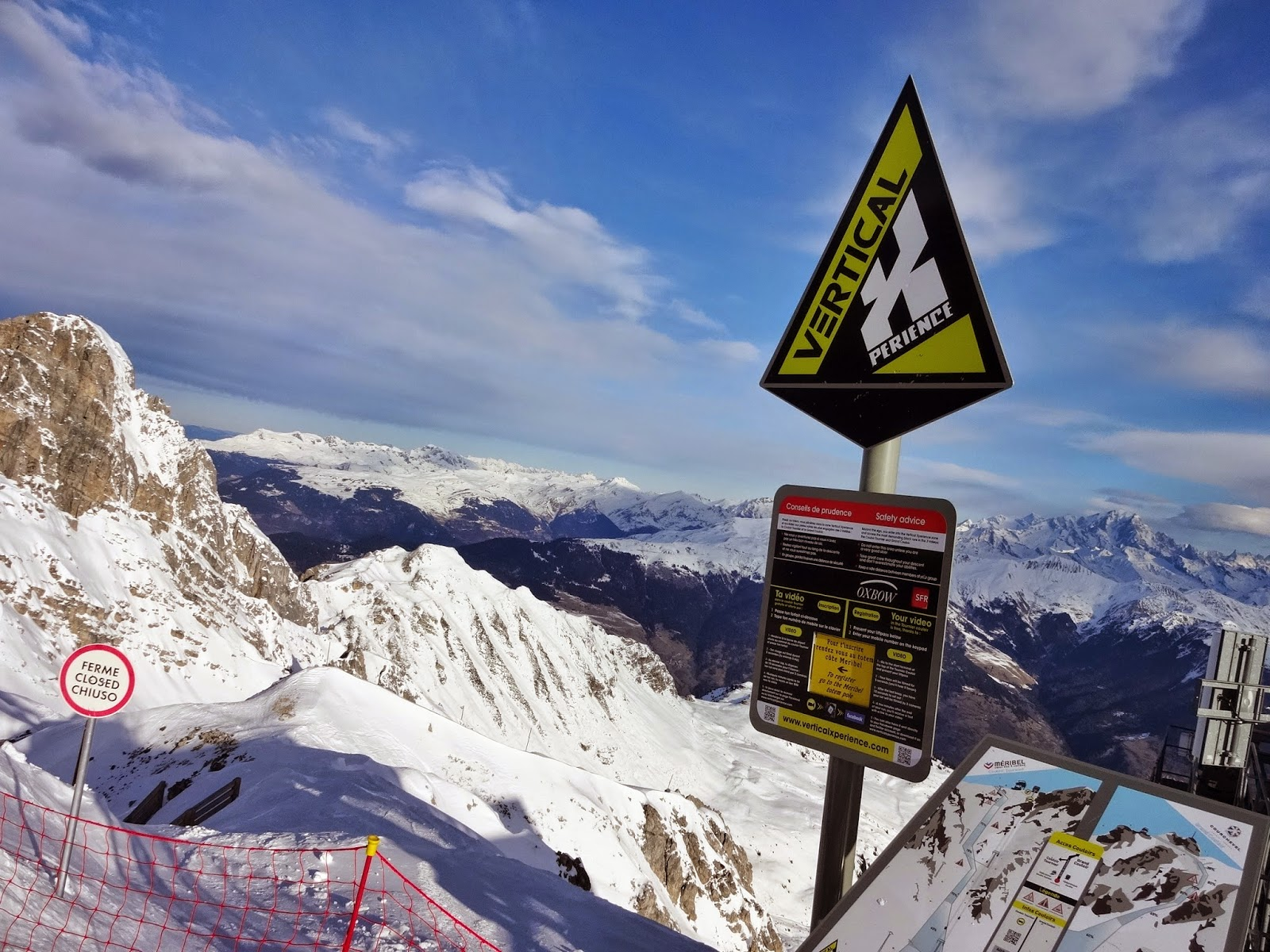 самый страшный горнолыжный спуск