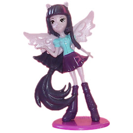 MLP Candy Container Figure Twilight Sparkle Figure by Danli