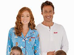 A Christmas Tradition: Pajamas