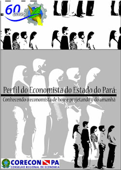 PERFIL DO ECONOMISTA DO ESTADO DO PAR