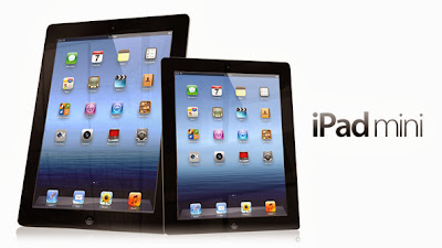 iPad 2, iPad 3, iPad 4 ve Mini iPad arasındaki farklar