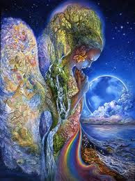 gaia earth