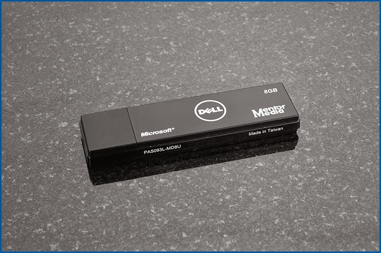 dell recovery tools windows 8