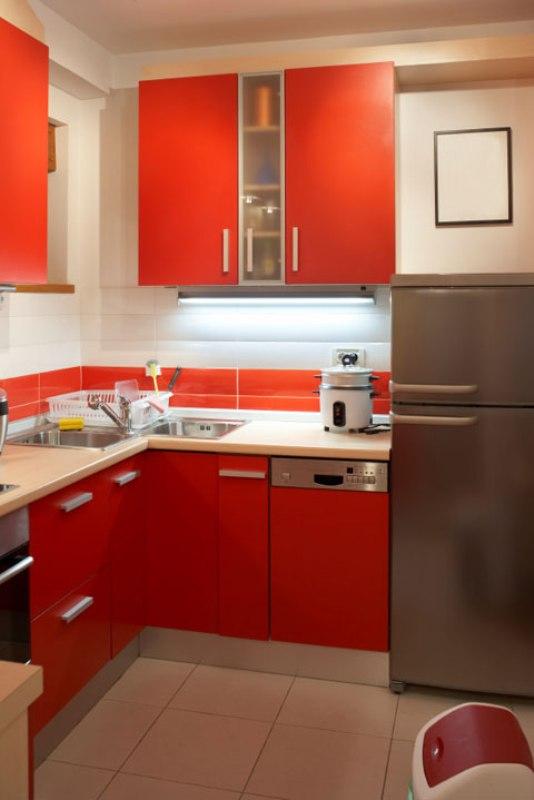 Inilah ide Model Desain Dapur Rumah Minimalis Terbaru yang keren