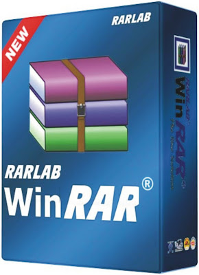 WinRAR v4.20 Final Premium Full
